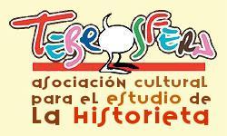 Logo de TEBEOSFERA