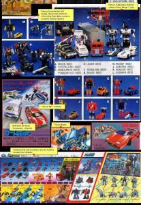 Futuros Transformers