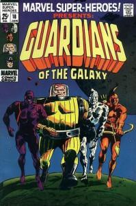 Marvel Super-Heroes #18