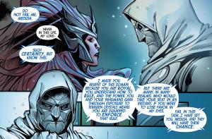Viñetas de Inhumanos: Ascensión de Attilan.Por John Timms.