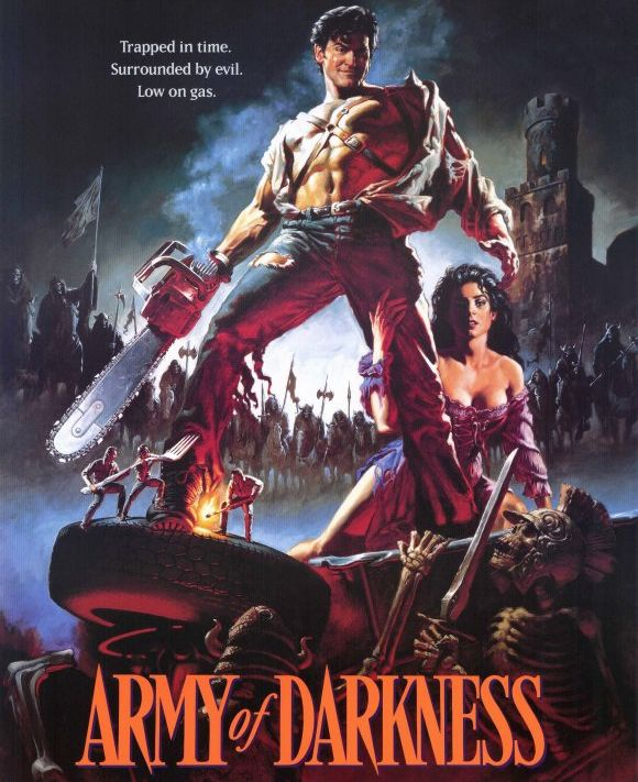 Cartel- Army of Darkness