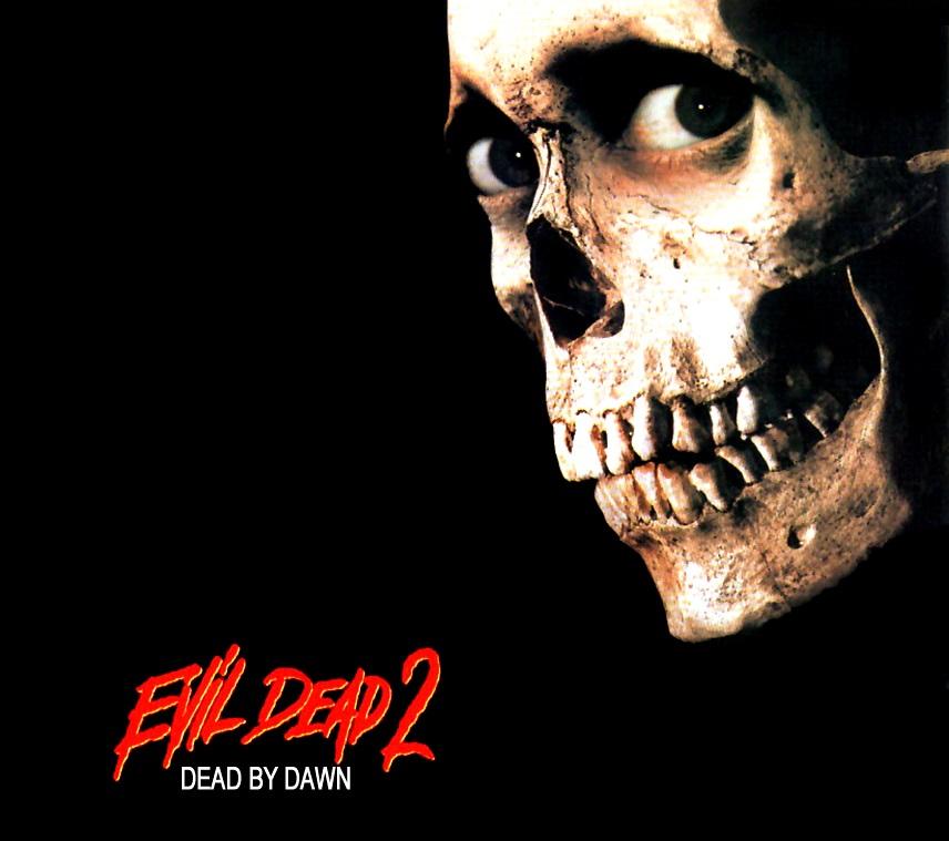 Cartel-EVIL DEAD II