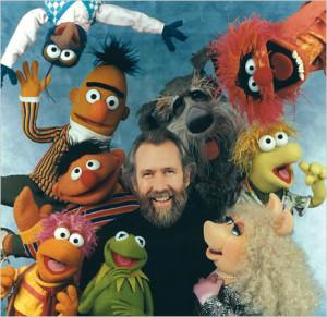 Jim Henson y los Muppets