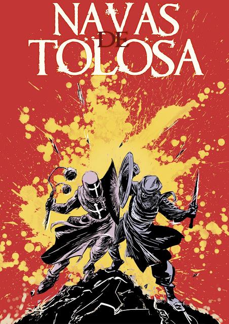 Navas de Tolosa por Kenny Ruiz