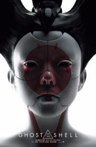 Geisha robótica