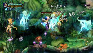 Las capacidades técnicas de Vita se desaprovechan en este remake que ya lucía bien en PS2 y que ni siquiera implementa alguna funcionalidad táctil.