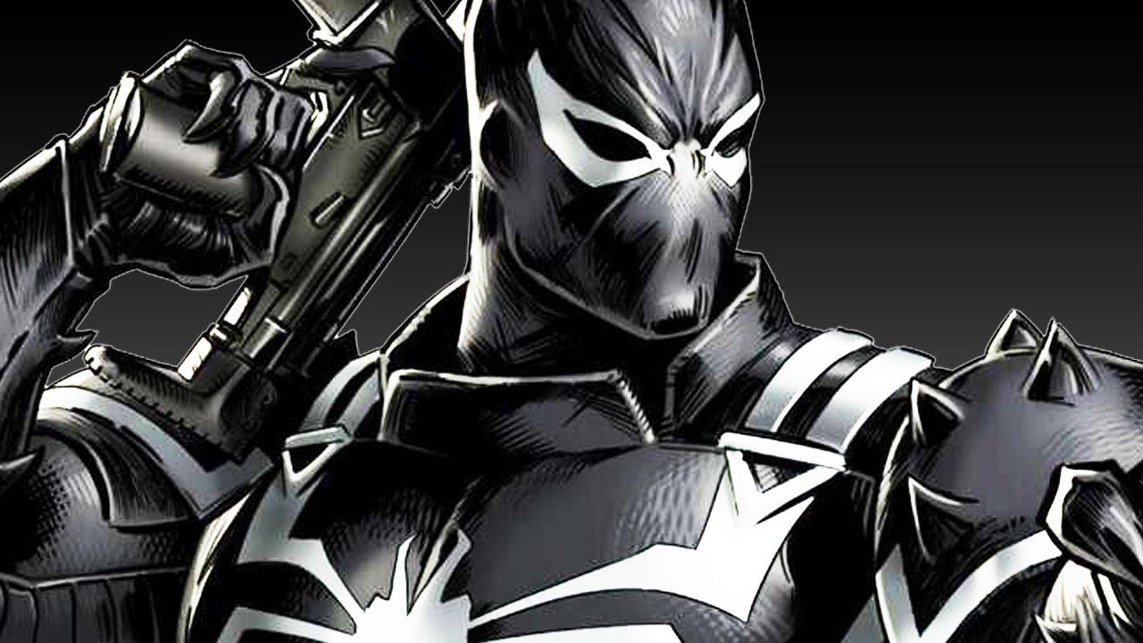 Conoce Al Agente Venom Y Sus Antecesores Los Venom Que No Verás En